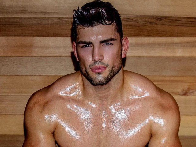 Meet Instagram Hottie Mario Rodriguez