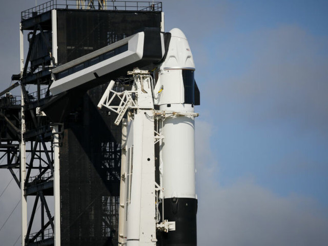 SpaceX has launched the world's first all-civilian spaceflight