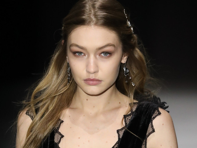Gigi Hadid Shuts Down Body Shamers, Speaks Out On Hashimoto's Disease