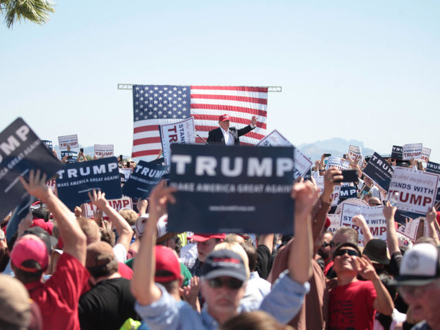 Racism and Nationalism Were Central to the Election of Donald Trump