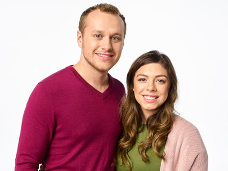 'Counting On' Stars Josiah & Lauren Duggar Welcome Their 1st Child – A Baby Girl