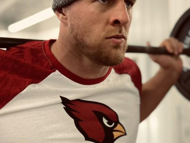 JJ Watt to sign with Cardinals after the weirdest free agent saga