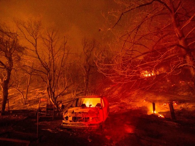 COMMENTARY: Congress would be wise to listen to landowners on wildfire bill
