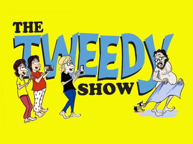 Jeff Tweedy & Sons Cover Nirvana & Joanna Newsom On 'The Tweedy Show'