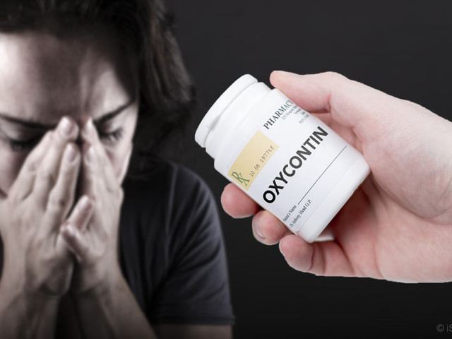 Depressed and Anxious Patients Receive More Than Half of All Opioid Prescriptions