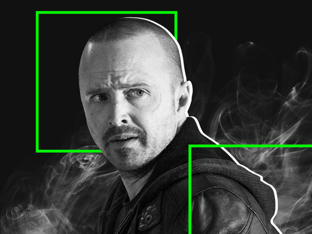 Who watched the 'Breaking Bad' movie? All the young Netflix dudes