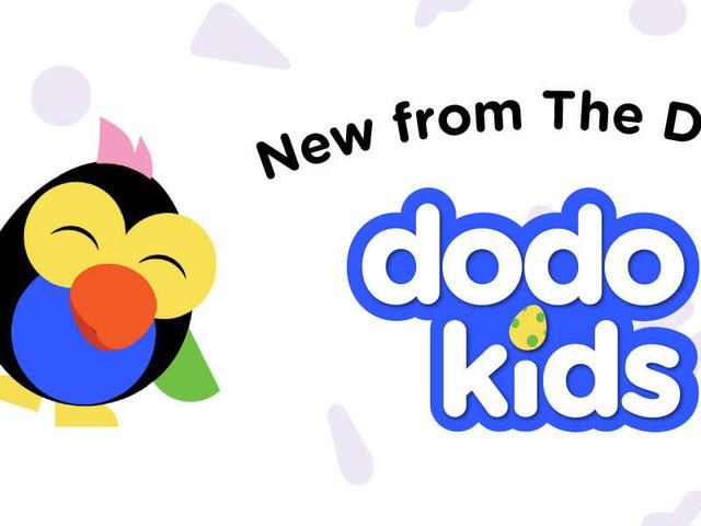 Introducing: Dodo Kids!