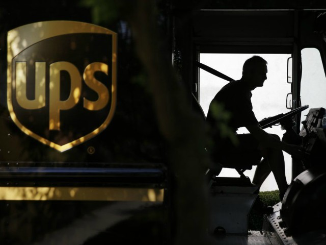 UPS Workers Arrested for Running Alleged Drug Trafficking Ring
