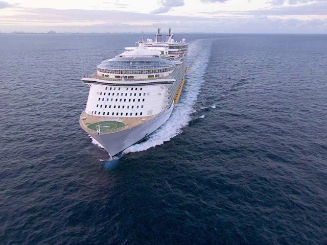 Wall Street: Cruises wont restart until late 2021 or early 2022