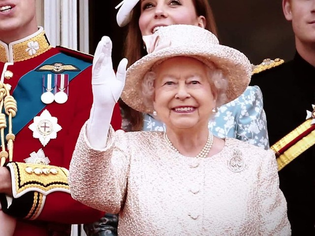 The Queen has how many birthdays?