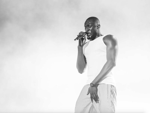 Stormzy confirms second album Heavy Is The Head for release in December
