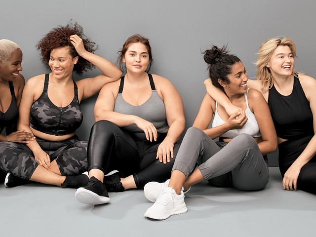 Target's New Activewear Is Everything We've Been Searching For
