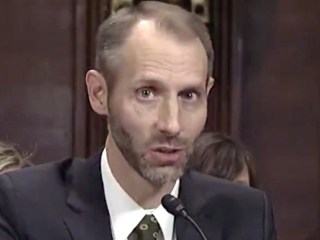 Trump Judicial Nominee Can't Answer Basic Questions About The Law