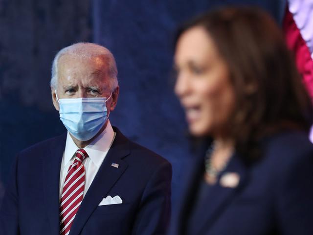 Biden urged to cancel student debt