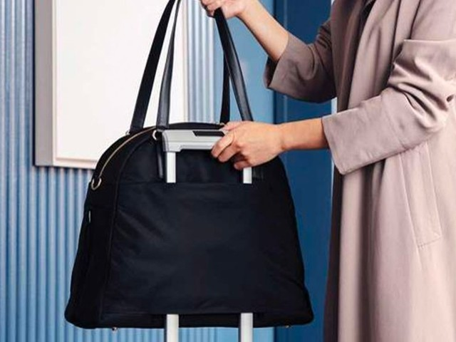 The 12 weekender bags we turn to most often because they're easy to pack and comfortable to carry
