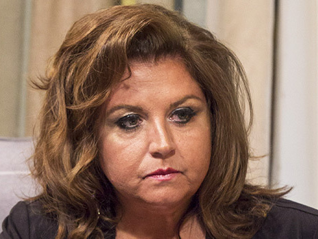 Abby Lee Miller Reveals She Was '10 Minutes' From Dying Before Emergency Spinal Surgery