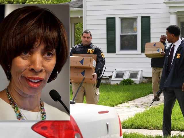 Baltimore mayor not lucid enough to decide whether to resign