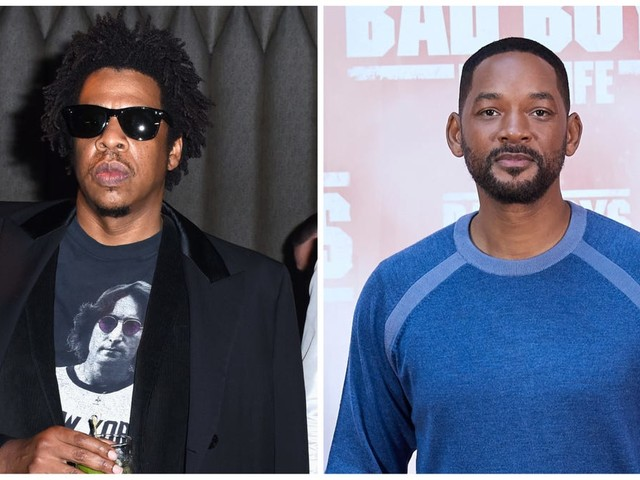 Jay-Z and Will Smith Invest in Company to Help Low-Income Folks Go From Renters to Homeowners