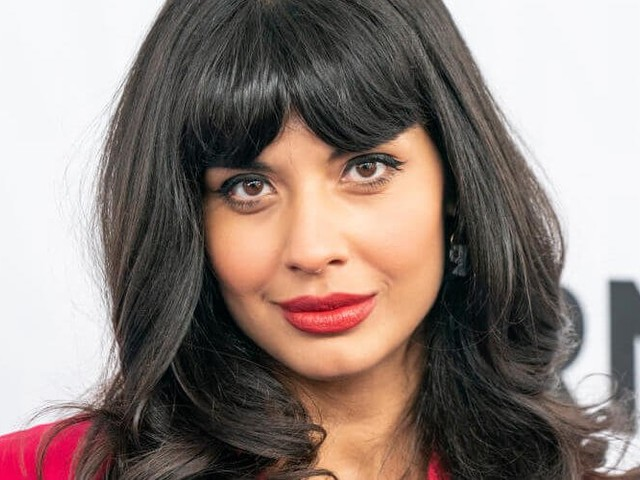 Jameela Jamil and Sara Sampaio got in a Twitter feud over 'long-starved' models