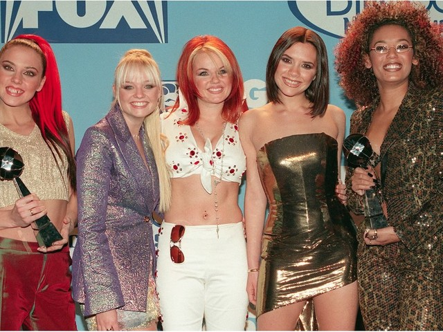 Now That the Spice Girls Are Going on Tour, Here's What We Need Them to Play