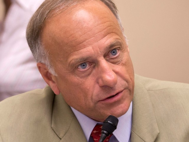 Republicans swoop in to do damage control, stripping Rep. Steve King of House committee assignments after 'white supremacy' remark