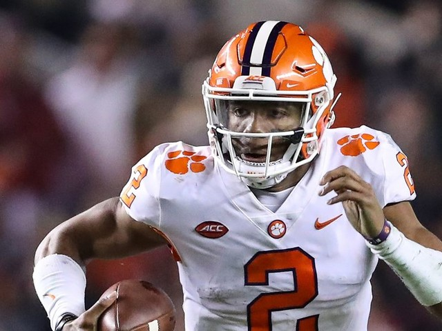 Miami vs. Clemson, 2017 ACC Championship odds: Tigers heavy favorites against Hurricanes