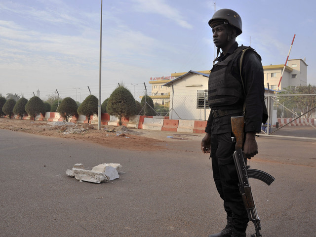 Suspected Jihadists Attack Mali Resort Popular With Foreigners