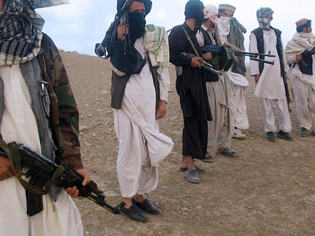 NYT correspondent turns on paper over its decision to publish Taliban leader's op-ed