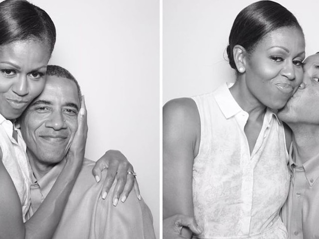 """Be Still Our Hearts! Barack Obama Posts Sweet Birthday Note For Michelle: """"You Are My Star"""""""