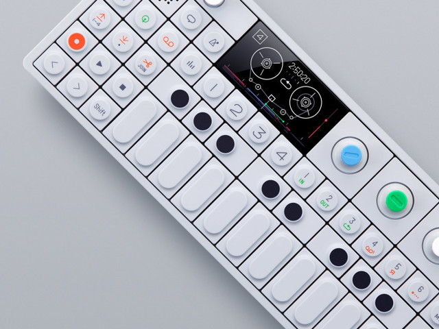 Teenage Engineering OP-1 synth is back in stock, here to stay