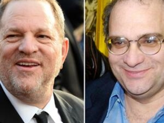 Weinstein rebukes continue, brother says business continues