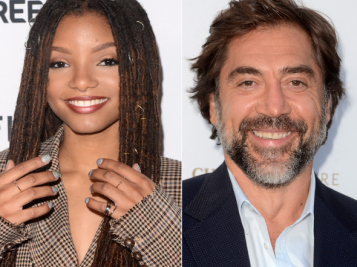 Halle Bailey's On-Screen Father Will Be Played By Javier Bardem In 'Little Mermaid' - Will Folks Be Here For It?