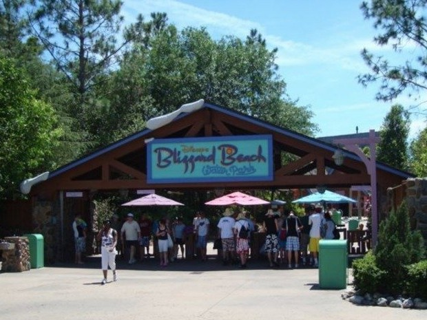 Blizzard Beach Closed Jan. 27 & 28 Due to Forecasted Low Temperatures