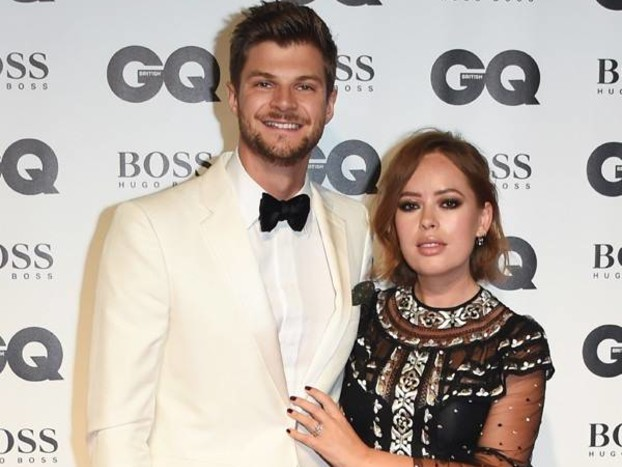 Inside Exes Tanya Burr and Jim Chapman's Private Romance Away From Any YouTube Channel