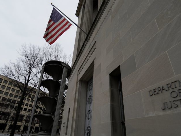 U.S. Readies Charges Against Chinese Hackers