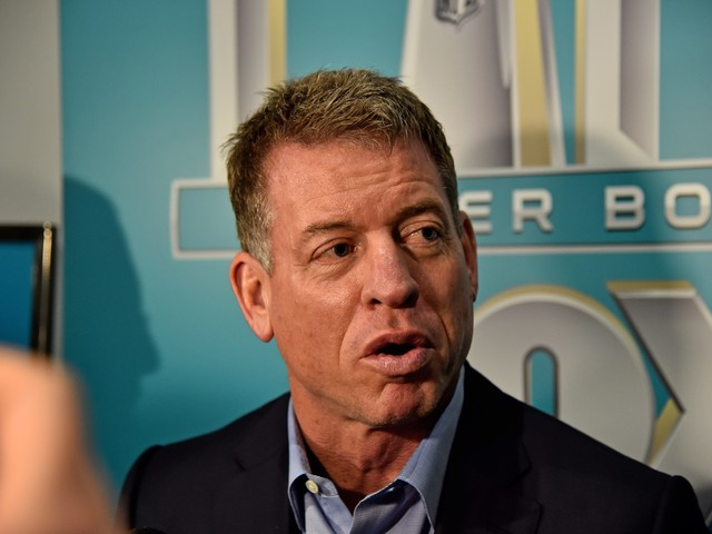 Troy Aikman on Cowboys' Mike McCarthy: 'I don't think they could have hired a better coach'
