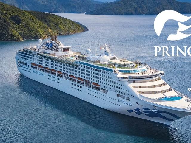 Cruise Destinations - Cruise Itineraries - Princess Cruises