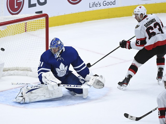 For first time, Senators erase four-goal deficit to win