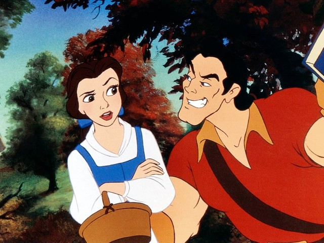 The Disney Princess May Be a Tale as Old as Time, but She's More Relevant Than Ever