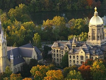 4 Tips for Writing Amazing Notre Dame Essays