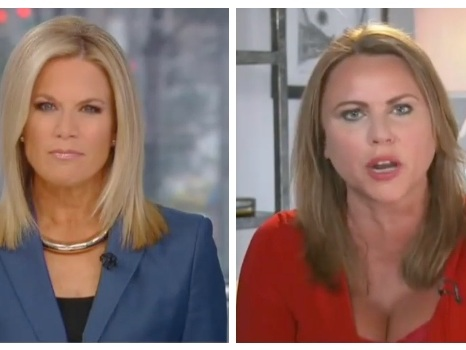 Lara Logan says she's been told migrant crisis at border perfect cover for someone to sneak in a bioweapon