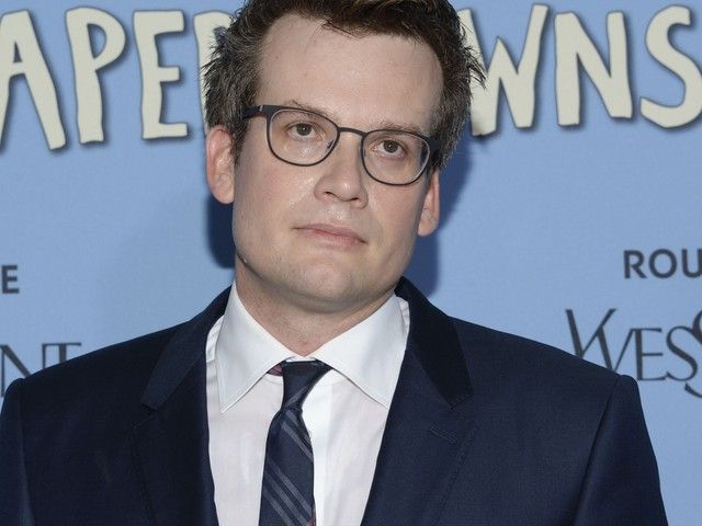 In the stars: New John Green novel due in October