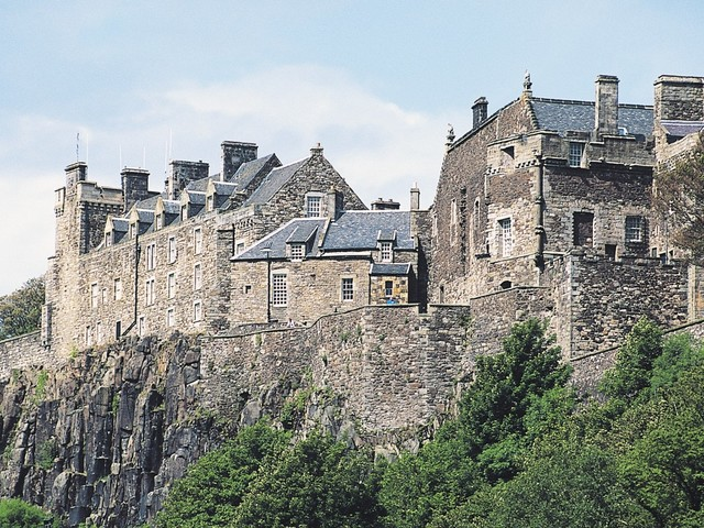 10 Must-See Destinations Near Edinburgh, Scotland