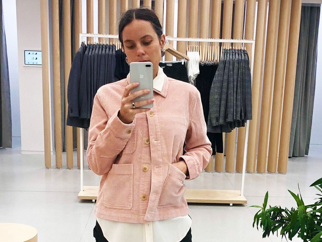 I Tried On 10 Of Everlane's New Arrivals And Here's What I Really Thought