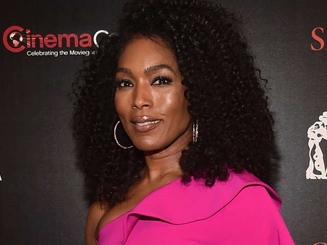 Losing Her Mom To Heart Disease Is The Reason Angela Bassett, 59, Takes Such Great Care Of Herself