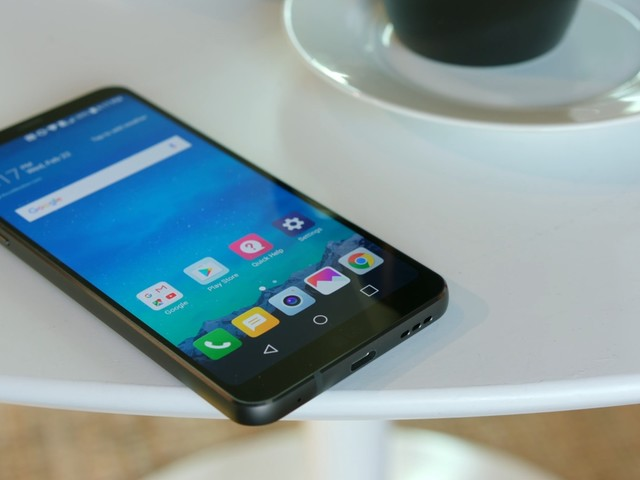 Credit Where Credit is Due: The LG G6 is a great comeback for LG