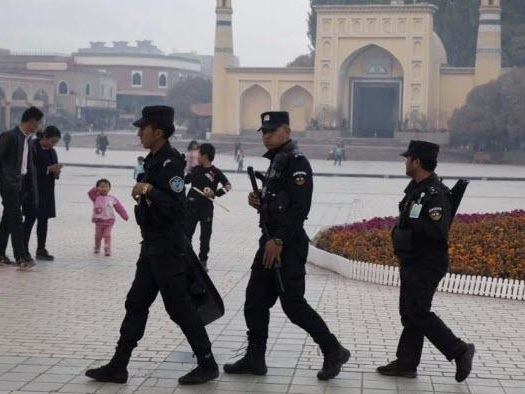 China's Mass Surveillance App Hacked; Code Reveals Specific Criteria For Illegal Oppression