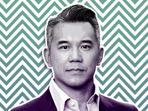 Top Corcoran agent David Chang is jumping to Stribling