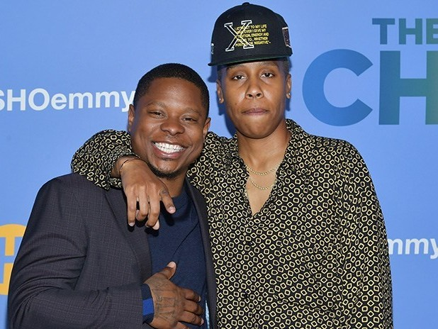 Jason Mitchell Reportedly Dropped From 'The Chi' Over Misconduct Allegations
