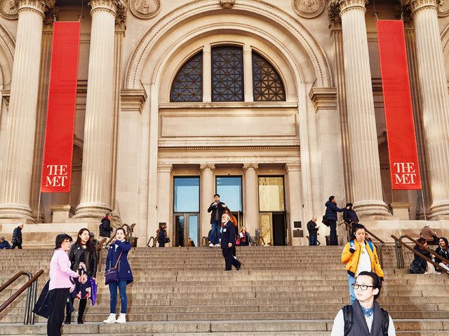 Met Admission Fees Will Send $2.8 Million to Over 175 City Cultural Groups